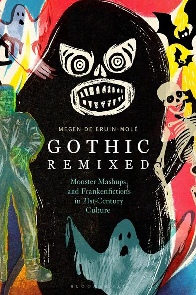 Gothic Remixed book cover