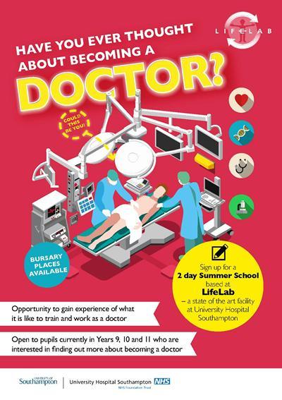 Medics Summer School