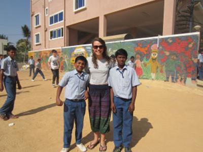 Bangalore blog