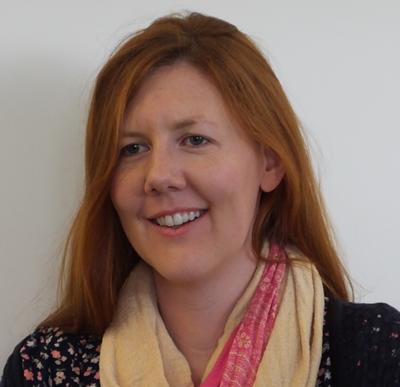 Dr Siobhan Lynch