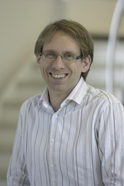 Professor Graeme Day