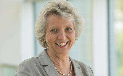 Professor Jane Burridge