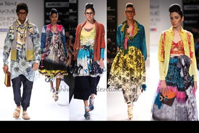 Designs by Richa Aggarwal