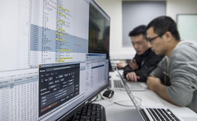 Cyber security lab