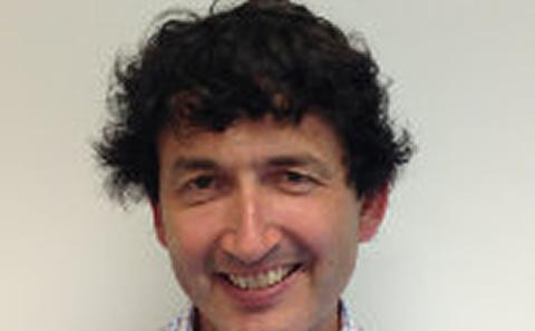 Adrian Cox