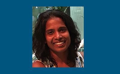 Dr Krishanthi Vithana
