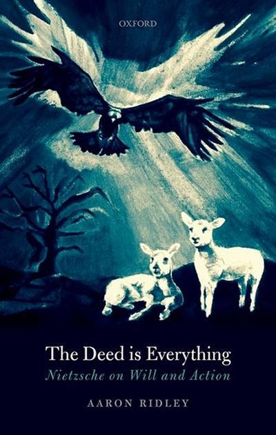 Aaron Ridley's book
