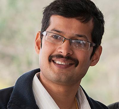 Dr Jadu Dash