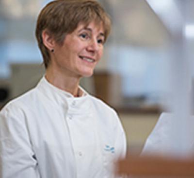 Prof Diana Eccles