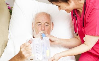 Idiopathic pulmonary fibrosis (IPF)