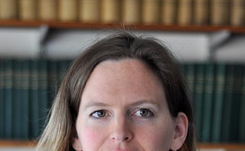 Dr Johanna Hjalmarsson