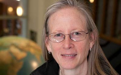 Professor Bess Ward