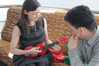 music therapy moldova