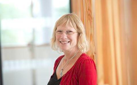 Professor Lucy Yardley