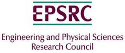 New EPSRC Doctoral Studentship