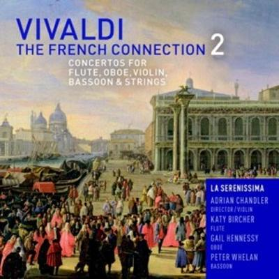 Vivaldi  - The French Connection 2