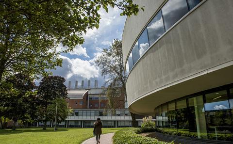 Highfield Campus, Southampton
