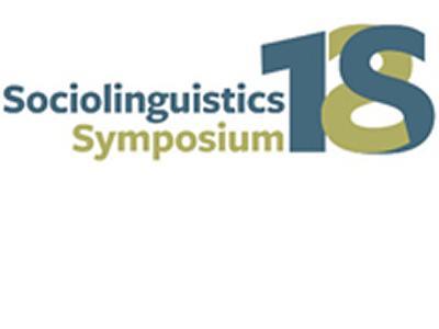 Sociolinguistics Symposium