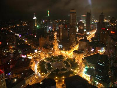 Dalian Nightscape