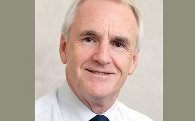 Professor Douglas Macbeth
