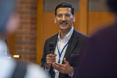 Professor Bashir Al-Hashimi