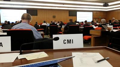 IMO Maritime Safety Committee