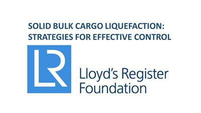 Launch event for LRF SBCL