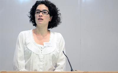 Professor Delphine Boche