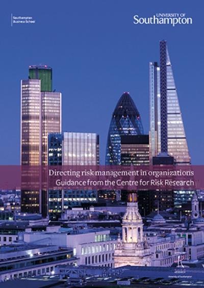 CRR Risk Management Guide