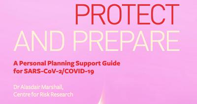 Protect and Prepare