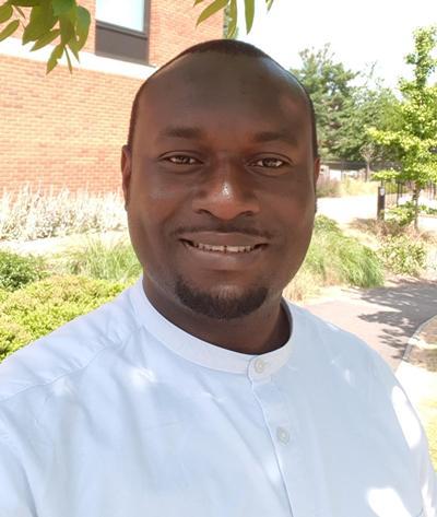 Dr Chigozie Utazi