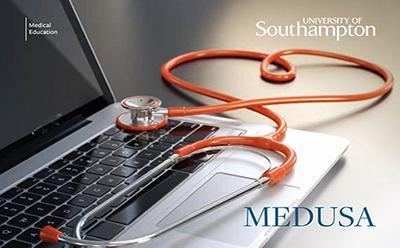 www.southampton.ac.uk/mededsa