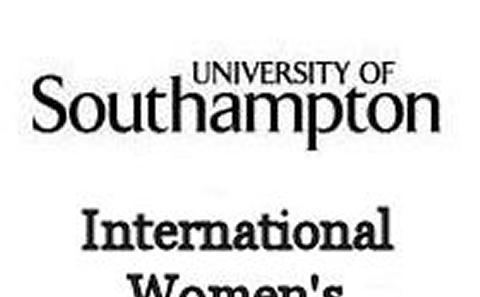 International Women's Week 2015