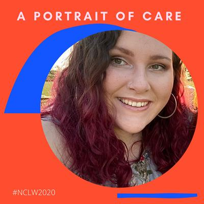 Image from A Portrait of Care