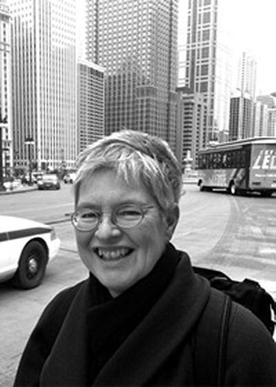 Professor Laura Doan