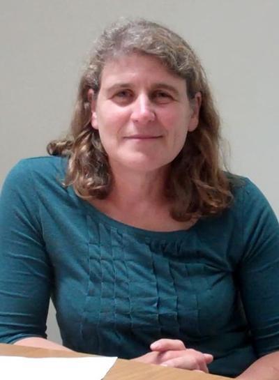 Dr Clare Polack