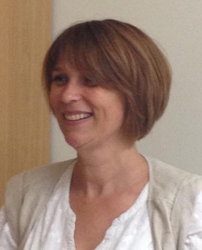 Dr Sally Curtis
