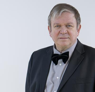 Professor Nikolay Zheludev