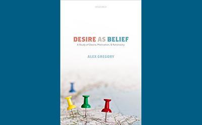 Desire as Belief book cover