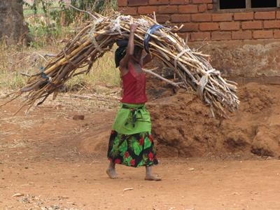 community health in ghana