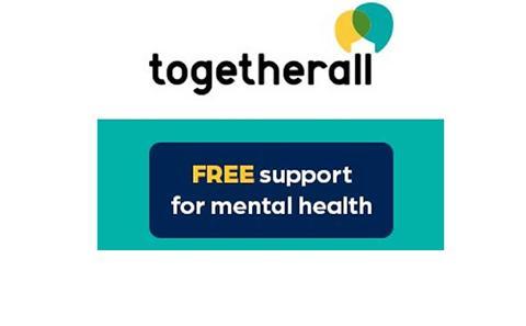 Togetherall logo image