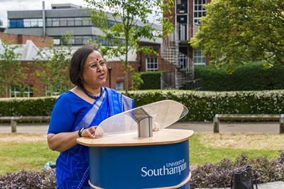 Mrs Ghanashyam