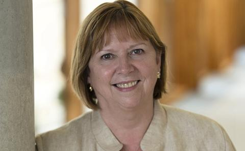 Prof. Dame Wendy Hall