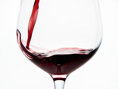 Image of wine glass