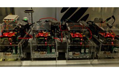 Low-cost particulate matter sensors