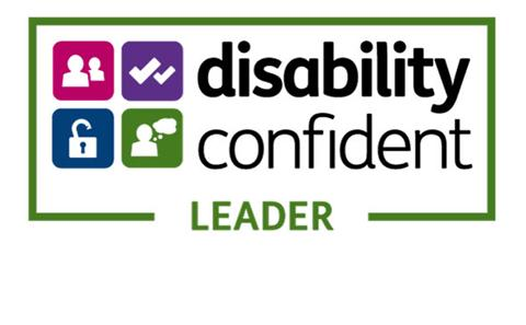 Disability Confident