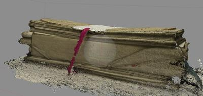 3d print of an old book