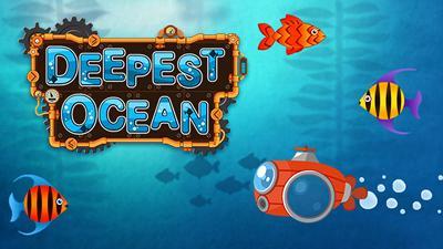 Deepest Ocean title card