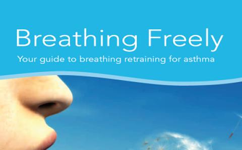 Breathing freely
