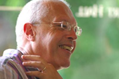 Professor Michael Finnissy